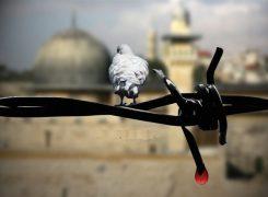 فلسطین محور عمده مسائل جهان اسلام