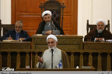 در نشست نمایندگان ادوار مجلس چه گذشت؟