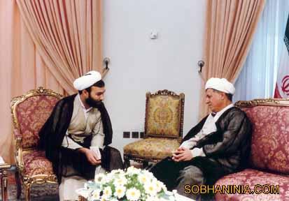 عملکرد دولت جناب اقای هاشمی رفسنجانی و ویژگیهای کابینه آینده