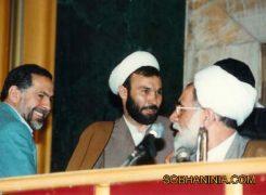 دوران نمایندگی مجلس شورای اسلامی