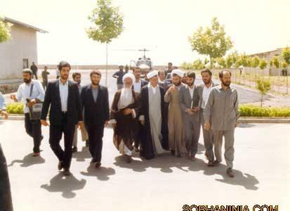 مصاحبه با روزنامه کیهان درباره مسائل و مشکلات حوزه انتخابیه