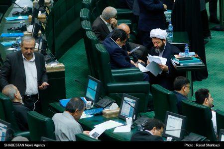 مطالبات مردم از مجلس محقق نشد/نمایندگان مقید بر اصول اخلاقی مورد اقبال قرار می گیرند
