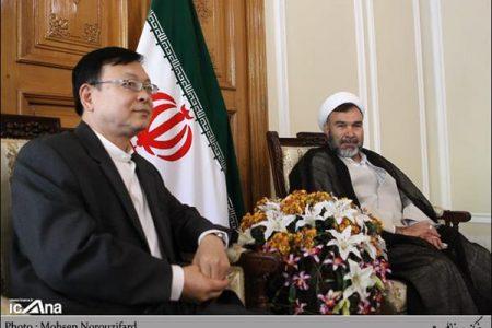آبشخور مخالفان سند همکاری ایران و چین، کشورهای غربی است